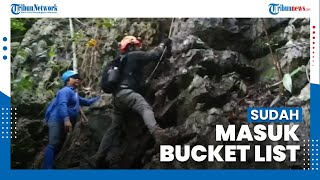 Ramon Tungka Sudah Tahu Karst Sangkulirang-Mangkalihat Sejak 2016: Ini Bucket List Wisata Saya