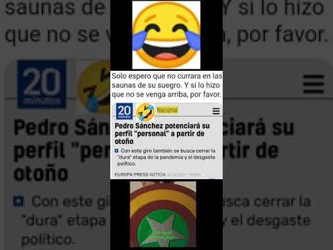 ?BOMBAZO !! PEDRO SÁNCHEZ TRABAJO EN LA SAUNA GAY DE SU SUEGRO (?)?