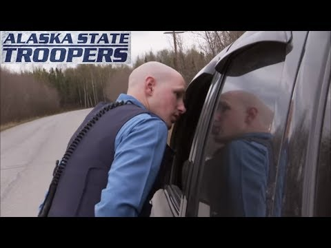 Alaska State Troopers S4 E8: Grizzly pendence Day
