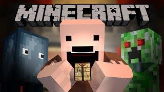 If Minecraft Was Updated