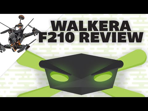 WALKERA F210 REVIEW WITH FAILSAFE TEST, TIPS ACCESSORIES AND FLIGHT