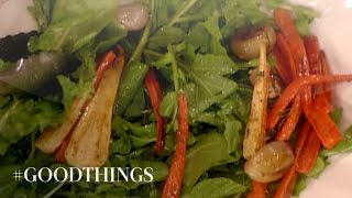 Good Things: Roasted Autumn Vegetable Salad - Martha Stewart