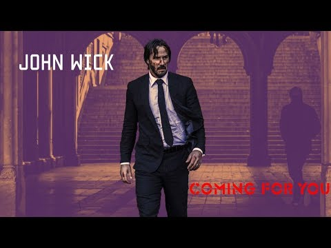 John Wick 2 Tribute NEFFEX - Coming For You [MV]