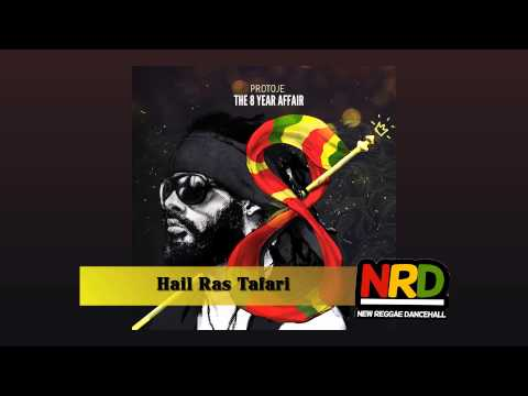Protoje - Hail Ras Tafari