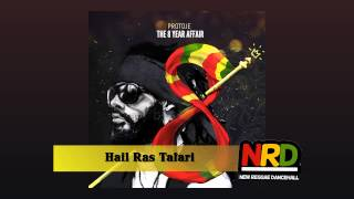 Watch Protoje Hail Ras Tafari video