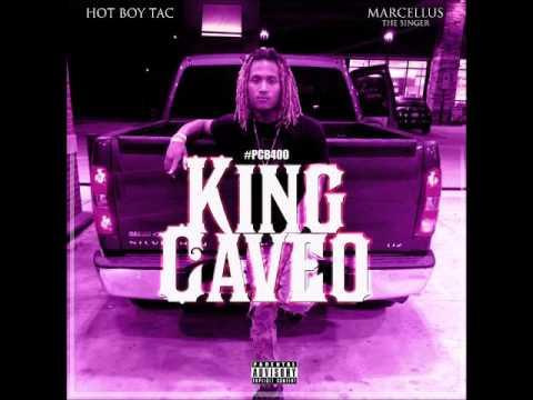"""King Troup Remix""  Hot Boy Tac - ""King Caveo"""