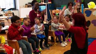 Paper Mill Playhouse and Stepping Stones School, THEATER FOR EVERYONE