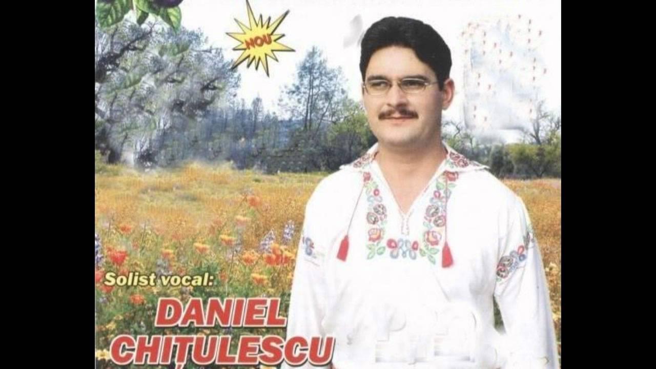 Download Dniel Chitulescu   Stau in loc si ma gandesc