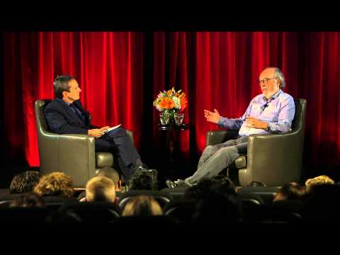 The Hollywood Masters: James L. Brooks  The Simpsons