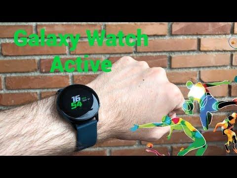 samsung-galaxy-watch-active---¿el-mejor-reloj-para-android?