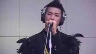 091105 MBLAQ G.O(정병희)- All In Love Is Fair