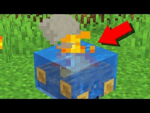 15 WEIRDEST Glitches STILL in Minecraft 1.14
