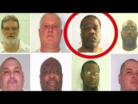 Arkansas: Erste Hinrichtung nach fast zwölf Jahren
