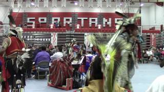 KD Edwards Gourd Dance & PowWow - Northern & Southern Traditional