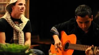 Ale Mendoza ft. Rony Bianco - Poema (Acústico)