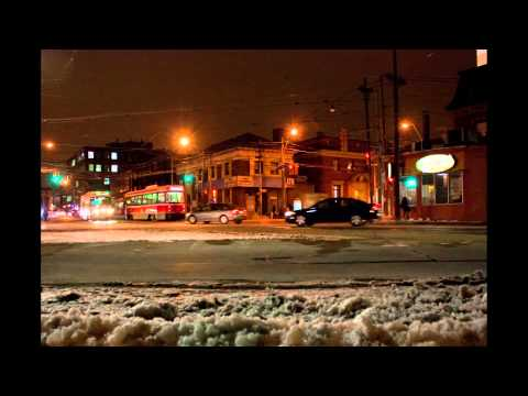 The Streets of Toronto Viewed through the Lens of a Transportation Engineer