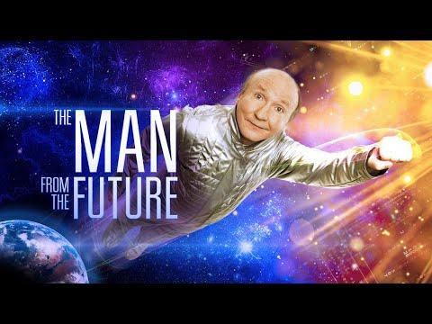 'Человек из будущего' с английскими субтитрами | 'The Man from the Future' with english subtitles - Видео онлайн