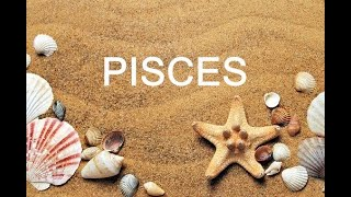 PISCES♓: IF YOU WANT IT, NOTHING WILL STOP YOU BUT YOU🏆👑!! JULY 2020