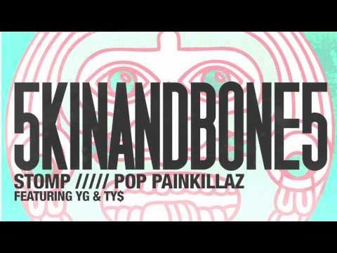 5kinAndBone5 - Stomp (Renaissance Man Remix)