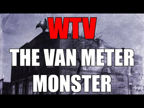 What You Need To Know About The VAN METER MONSTER