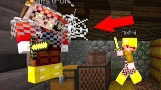 ТАКТИКА 100% ПОБЕДЫ В ЭТОМ МИНИ ГЕЙМЕ! - (Minecraft Mario Party)
