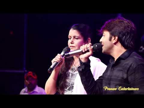 Ek ghar banaunga tere ghar ke    by Ms Babita & Mr Sazid Ali PraNaV EnteRtaiNerS'  0