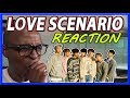 iKON 사랑을 했다 'LOVE SCENARIO' M/V (Real Street News Reaction)