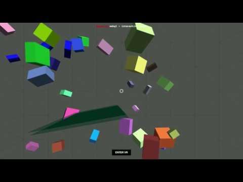 Ricardo Cabello - VR With JavaScript