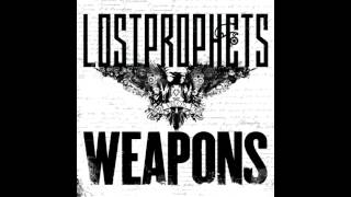 lostprophets - another shot demo (acoustic)