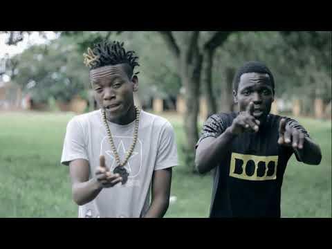 M Male & Jay Jay C - Ndinkakukonda (Official Video)