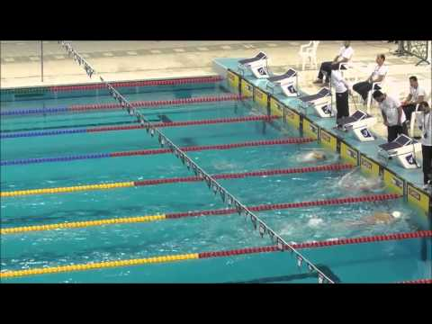 100m FREE - 10 Years Old ( GCC - DOHA 2016)