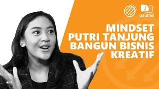 Download Lagu Pangeran, Mingguan: Mindset Putri Tanjung Bangun Bisnis Kreatif mp3