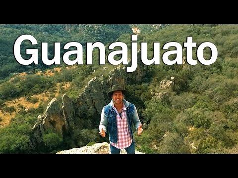 Ruta Joven | Guanajuato | 4x08