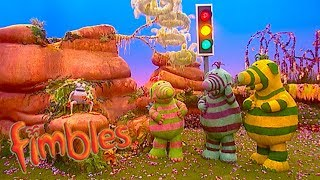 Fimbles | Traffic light | HD Full Episodes | Cartoons for Children | The Fimbles & Roly Mo Show