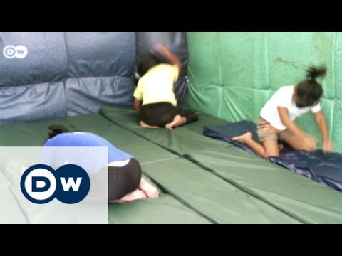 Child prostitution in the Philippines   DW Documentary