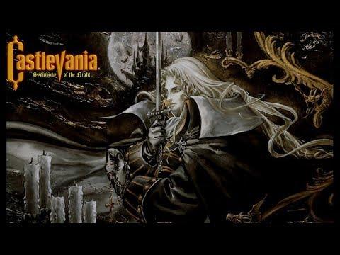 castlevania symphony of the night DUBLADO EM PORTUGUES. SÓ VEM!!!