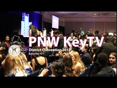 PNW KeyTV DCON 2017: Saturday 4/1