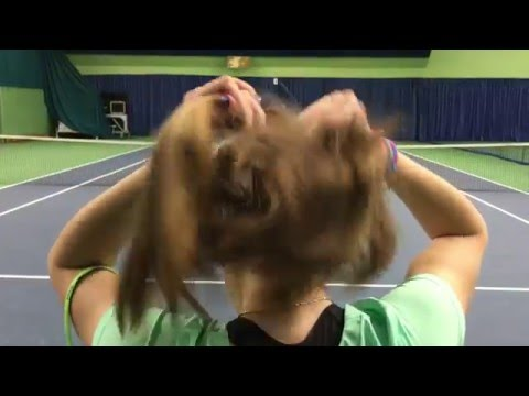 2016 Tennis Europe Winter Cup by Head Girls U16 PROMO