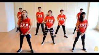 Lucky Strike Maroon 5 Evo Dance School