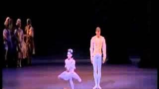 Tamara Rojo-Rupert Pennefather Sleeping Beauty Liceu Barcelona 10/7/2010