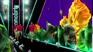 モノブライト - 踊る脳