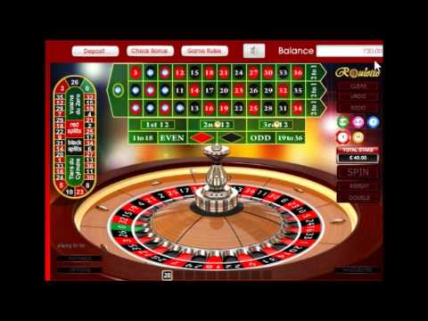 Free roulette strategy win gambling woking