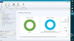 12 - Windows 10 Servicing and In-Place Upgrades In Microsoft