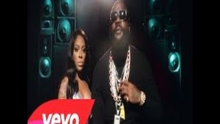Rick Ross - If They Knew (Explicit)  ft. K. Michelle [HQ]