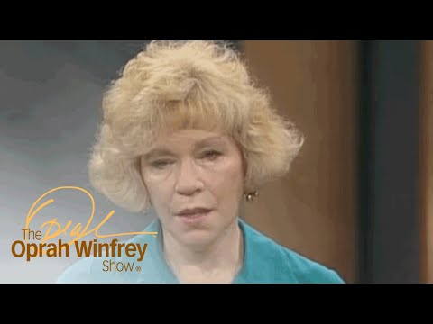 Oprah Interviews a Woman with 92 Personalities | The Oprah W