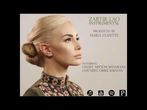 Maria Cozette- Zartir Lao Instrumental