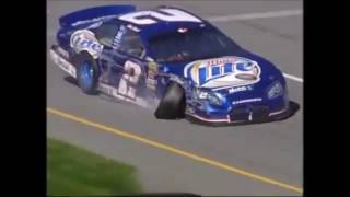 NASCAR Feuds: Kurt Busch vs. Team Penske