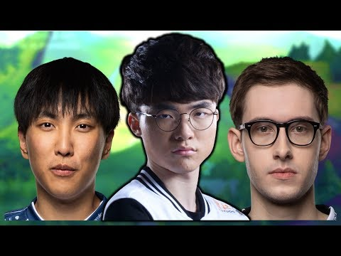What Makes a Great League of Legends Player? thumbnail