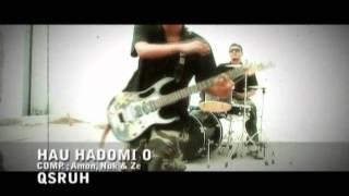 Hau Hadomi O - QSRUH (Official Music Video) Timor Music