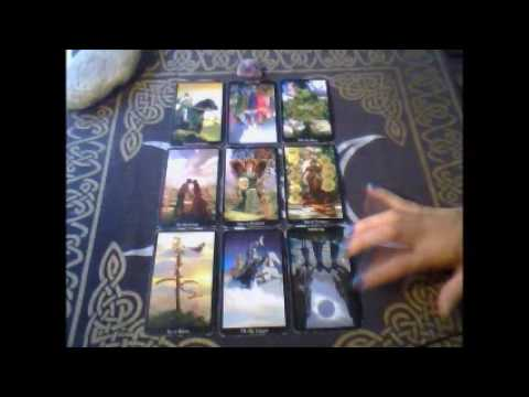 Relationship Reading for Taurus   May 2017